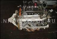 VW GOLF ДВИГАТЕЛЬ 2, 8 4 MOTION КОД AUE VR6 V6 EZ2001124000 BORA SEAT LEON