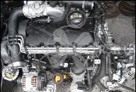 VW GOLF 4/IV BORA SEAT LEON 2.8 V6 204 Л.С. AUE ДВИГАТЕЛЬ