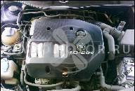 VW 1, 4 16V ДВИГАТЕЛЬ AHW AKQ GOLF POLO SEAT LEON BORA