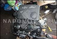 МОТОР MOTOR VW SEAT GOLF PASSAT TOLEDO 1, 9TD 94Г..