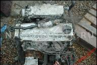 МОТОР VW GOLF III SEAT TOLEDO 2.0I 8V