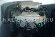 VW GOLF 5 V 1K 2, 0 TDI BKD 103 КВТ ДВИГАТЕЛЬ В СБОРЕ С НАВЕСНОЕ И КПП