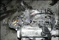 ДВИГАТЕЛЬ AGZ SEAT TOLEDO LEON VW GOLF BORA 2, 3 V5 180 ТЫС МИЛЬ