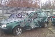 ДВИГАТЕЛЬ VW GOLF 4 PASSAT 3B BORA SEAT TOLEDO150PS