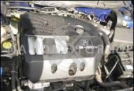 ДВИГАТЕЛЬ SEAT TOLEDO VW GOLF IV BORA 2.3V5