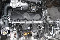ДВИГАТЕЛЬ В СБОРЕ 1.9 TDI BLS VW AUDI SEAT SKODA 200 ТЫС КМ