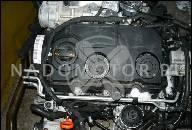ДВИГАТЕЛЬ BKD 2, 0TDI VW AUDI SEAT SKODA
