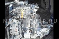 ДВИГАТЕЛЬ В СБОРЕ VW SEAT SKODA POLO FABIA 1.4 TDI 170 ТЫС КМ