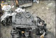ДВИГАТЕЛЬ SKODA FABIA VW POLO LUPO 1.4 TDI 2003Г. AMF 220 ТЫСЯЧ KM