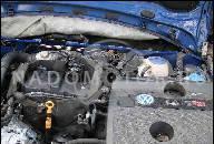 ДВИГАТЕЛЬ VW POLO SKODA FABIA 1.4 TDIAMF