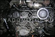 ДВИГАТЕЛЬ 1.4 TDI VW POLO SKODA FABIA AMF