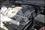VW GOLF BORA SKODA OCTAVIA ДВИГАТЕЛЬ 1.8T ТУРБО AUM