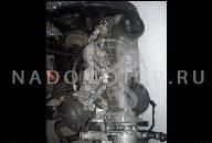 ДВИГАТЕЛЬ SKODA OCTAVIA VW GOLF POLO 1.6 8VAEE