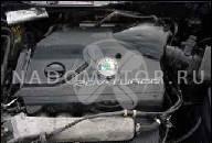 VW BORA AUDI A3 SKODA OCTAVIA 1, 8T 20V ТУРБ. МОТОР ARX