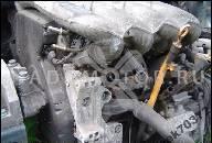 ДВИГАТЕЛЬ SKODA OCTAVIA / AUDI A3 VW GOLF IV 1.8 KENNUNG AGN 1781 CM^3 92 КВТ