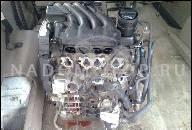 ДВИГАТЕЛЬ VW GOLF 4 BORA NEW BEETLE SKODA OCTAVIA AUDI A3 1, 6 75KW AVU