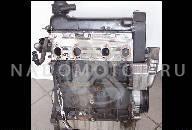 VW GOLF 4/ BORA/ SKODA OCTAVIA ДВИГАТЕЛЬ AZJ 2, 0 116 Л.С.