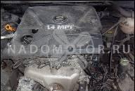 МОТОР НАВЕСНОЕ ОБОРУДОВАНИЕ SKODA FABIA II ROOMSTER VW 1.2
