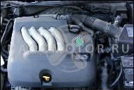 VW PASSAT 3BG SKODA SUPERB ДВИГАТЕЛЬ AZM 2.0L 115PS 180 ТЫС KM
