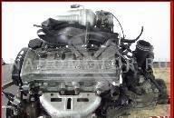 TOYOTA COROLLA E12 AVENSIS ДВИГАТЕЛЬ 1.6 VVTI E3Z 3ZZ 240,000 KM