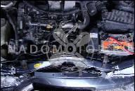 ДВИГАТЕЛЬ TOYOTA AVENSIS D4D 2, 0D 116PS 1CD 2003- 100,000 KM