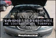 ДВИГАТЕЛЬ - TOYOTA YARIS COROLLA AURIS 1.4 D-4D D4D