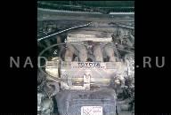 TOYOTA AVENSIS 97-00 2.0 ДВИГАТЕЛЬ 3S-FE 3SFE