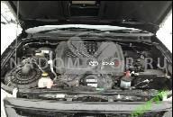 02 03 22003 TOYOTA CAMRY ДВИГАТЕЛЬ 3.0L V6 1MZFE 119, 190,000 KM
