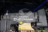 TOYOTA CAMRY 3.0 V6 95Г. ДВИГАТЕЛЬ