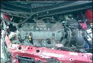 TOYOTA CAMRY ДВИГАТЕЛЬ 3.5L. V6, 2008Г.. 2GR-FE 110 ТЫС КМ