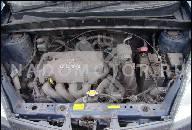 TOYOTA COROLLA E11 1.3 16V 63KW 4E-FE ДВИГАТЕЛЬ