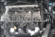 ДВИГАТЕЛЬ TOYOTA COROLLA 1, 3 B 16V ГОД 99 4E-FE 160,000 KM