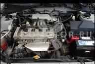 ДВИГАТЕЛЬ TOYOTA COROLLA E12 1.8 VVTL-I TS 141 KW 1, 8