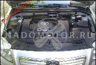 МОТОР 1.6 16V GTI TWIN CAM 150 K TOYOTA COROLLA