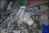 ДВИГАТЕЛЬ TOYOTA COROLLA 1.6 VVTI E3Z-Y52L 2002-2007