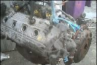 МОТОР 4E-FE TOYOTA COROLLA E11 1.4 16V '97-'00