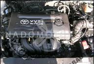 ДВИГАТЕЛЬ 1.6 VVT-I 110 Л.С.. 3ZZFE TOYOTA COROLLA