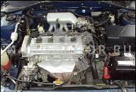 8632 TOYOTA COROLLA 2010 09-10 -ENGINE С НАВЕСНЫМ 1.8 L OEM