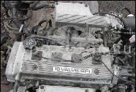 TOYOTA МОТОР VVT-I 16V 1.6L 81KW 110PS 3ZZ-FE E32-E52L