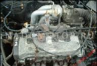 TOYOTA COROLLA E11 E12 1.4 VVTI ДВИГАТЕЛЬ 210000 КМ