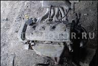 TOYOTA COROLLA E11 97-00 ДВИГАТЕЛЬ 1.6 4A-FE