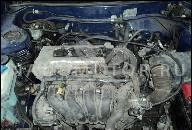 ДВИГАТЕЛЬ TOYOTA COROLLA E12 1.4 VVT-I 4ZZ 2001-2007R