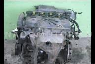 ДВИГАТЕЛЬ TOYOTA COROLLA AVENSIS 1.6 16V VVT-I 3ZZ-FE