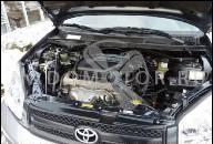 ДВИГАТЕЛЬ TOYOTA LAND CRUISER 120 3.0 D4D 90000 КМ