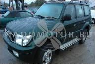 TOYOTA LANDCRUISER KZJ 90 + 95 3, 0 D 4D 1KD AT ДВИГАТЕЛЬ