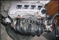 22004 22006 2007 TOYOTA MATRIX 2WD 1.8 ДВИГАТЕЛЬ 80,000 KM ГАРАНТИЯ