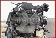 22004 2005 TOYOTA MR2 SPYDER ДВИГАТЕЛЬ 66,
