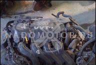 МОТОР TOYOTA YARIS II 2006-2010 1.0 В СБОРЕ
