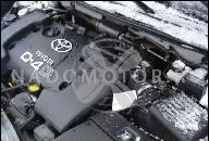 МОТОР TOYOTA YARIS D4D 1, 4 ДИЗЕЛЬ KENNUNG 1ND - TV