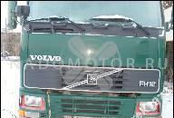 VOLVO S80 98-06 * МОТОР 2.9 B6304S3 W МАШИНЕ